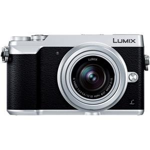 LUMIX DMC-GX7MK2K 標準ズームレンズキット シルバー