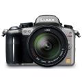 Panasonic (パナソニック) LUMIX DMC-GH2H レンズキット シルバー