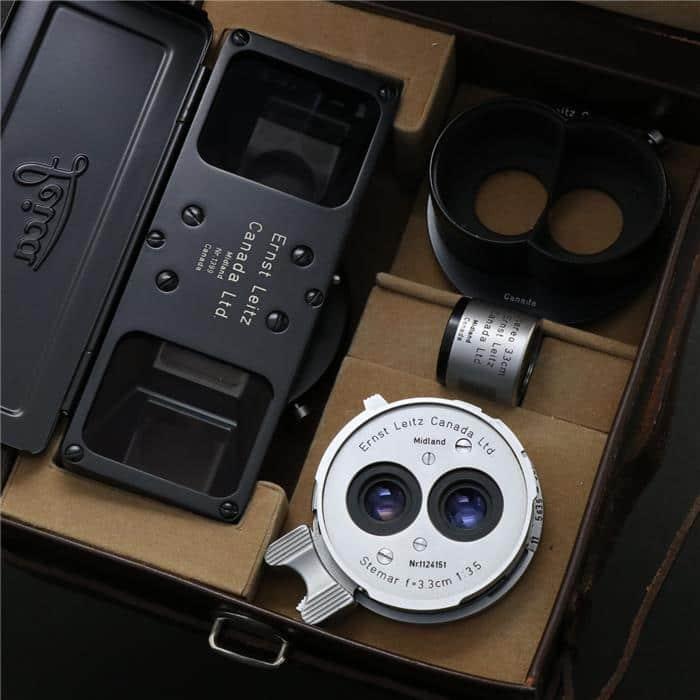 ステマー L33mm F3.5