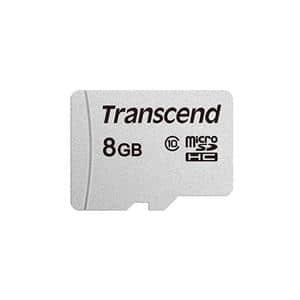 Transcend microSDHC mapa 8gb class 10
