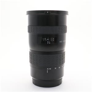HCD 35-90mm F4.0-5.6 (Hシステム)