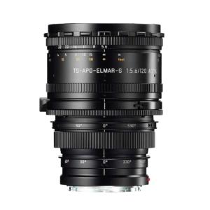 TS アポエルマー S120mm F5.6 ASPH.