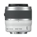 Nikon (ニコン) 1 NIKKOR VR 30-110mm F3.8-5.6 ホワイト