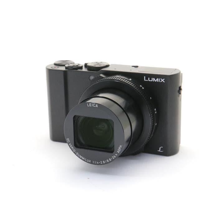 LUMIX DMC-LX9-K