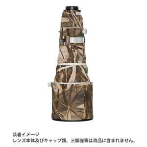 レンズコート・キヤノンEF400mm F2.8L IS II USM 用 LC400282M4 リアルツリーMax4