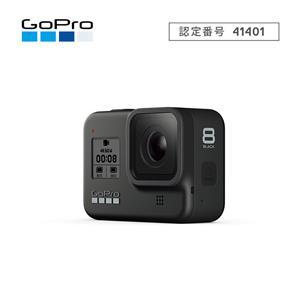 GoPro (ゴープロ) HERO8 Black CHDHX-801-FW メイン
