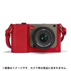 Leica (ライカ) TL用プロテクター レッド メイン