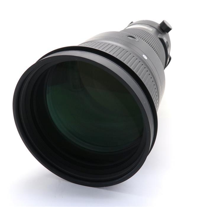 Sports 500mm F4 DG OS HSM(ニコンF用)