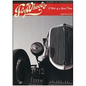 Fly Wheels (フライホイール) 2010年 08月号