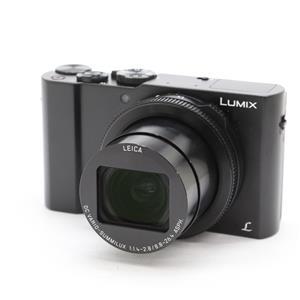 LUMIX DMC-LX9-K ブラック