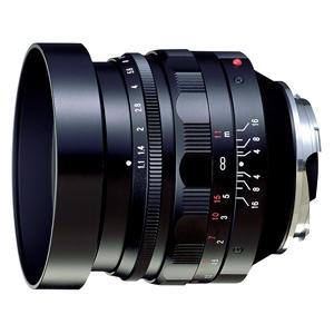 NOKTON 50mm F1.1 VM(ライカM用)