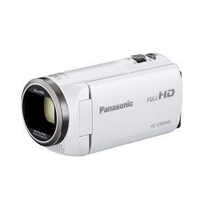 デジタルハイビジョンビデオカメラ HC-V360MS ホワイト