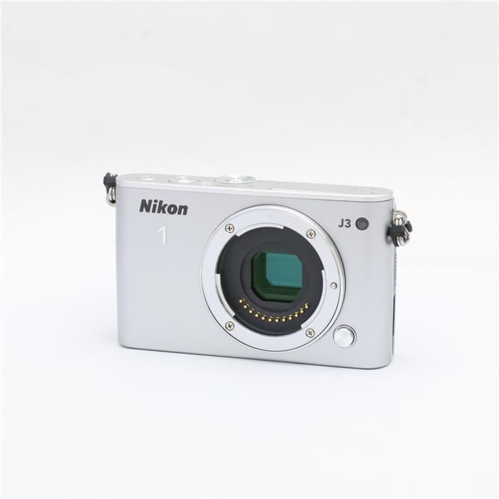 Nikon 1 J3 ボディ