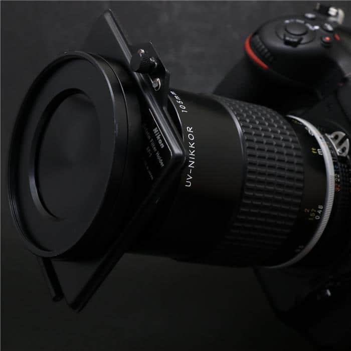 Ai-S Nikkor 105mm F4.5 UV