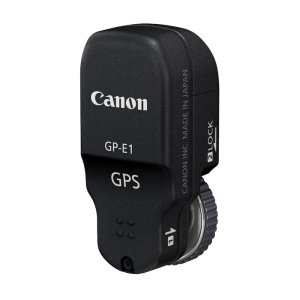 GPSレシーバー GP-E1