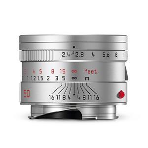 Leica (ライカ) ズマリット M50mm F2.4 シルバー メイン