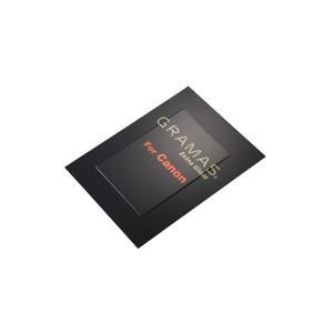 Extra Glass DCG-CA02 Canon EOS 5D MarkIII用