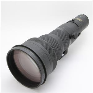 Ai Nikkor 500mm F4 P ED IF