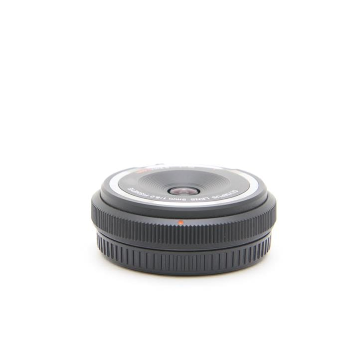 フィッシュアイボディキャップレンズ(9mm F8.0 FISHEYE) BCL-0980
