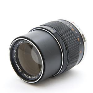 OM 135mm F3.5