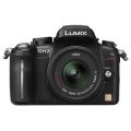 Panasonic (パナソニック) LUMIX DMC-GH2K レンズキット ブラック