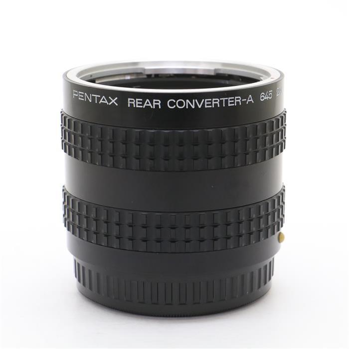 リアコンバーターA645 2×