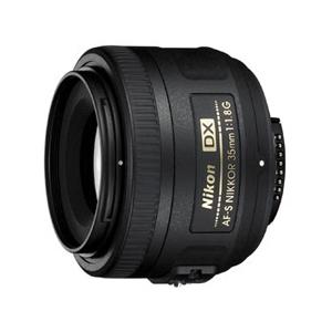 Nikon (ニコン) AF-S DX NIKKOR 35mm F1.8G メイン