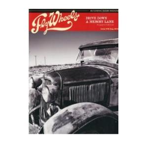 Fly Wheels (フライホイール) 2012年 08月号
