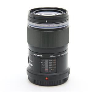 M.ZUIKO DIGITAL ED60mm F2.8 Macro