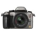Panasonic (パナソニック) LUMIX DMC-GH2K レンズキット シルバー