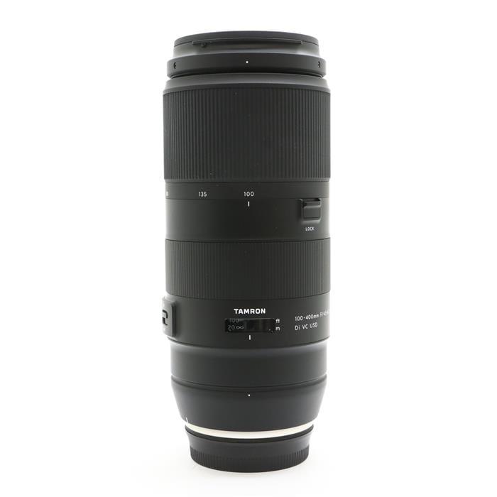 100-400mm F4.5-6.3 Di VC USD A035E(キヤノン用)