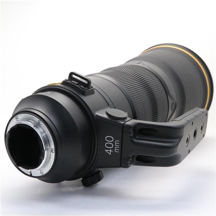 AF-S NIKKOR 400mm F2.8E FL ED VR