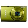 Canon (キヤノン) IXY 600F グリーン