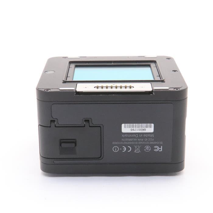IQ260(PhaseOne645/Mamiya 645AFD専用)
