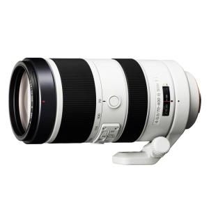 SONY (ソニー) 70-400mm F4-5.6 G SSM II SAL70400G2 メイン
