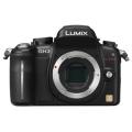 Panasonic (パナソニック) LUMIX DMC-GH2 ボディ ブラック