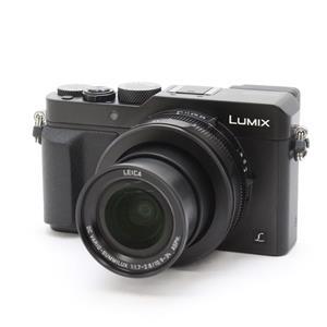 LUMIX DMC-LX100-K ブラック