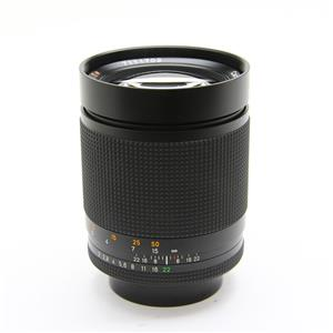 Planar T*100mm F2 MM (Germany)