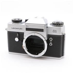LEICAFLEX SL (シルバー)