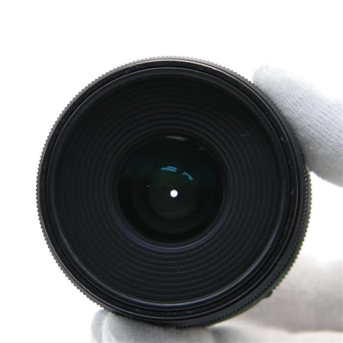 DA35mm F2.8 Macro Limited