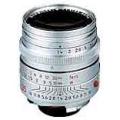 Leica (ライカ) ズミルックス M35mm F1.4 ASPH(旧)(フードはめ込み式) シルバー