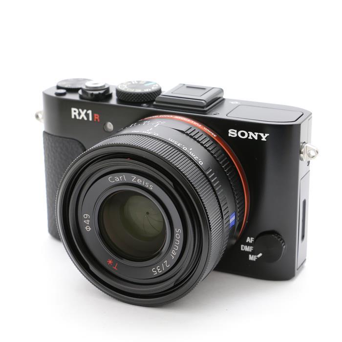 Cyber-shot DSC-RX1R