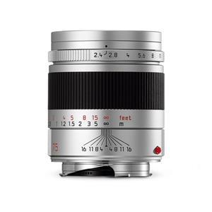 Leica (ライカ) ズマリット M75mm F2.4 シルバー メイン