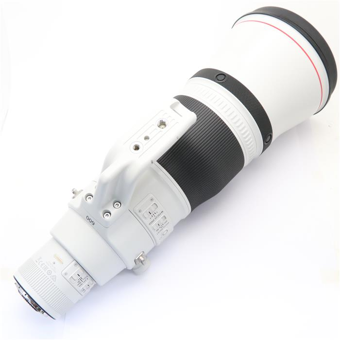 EF600mm F4L IS III USM