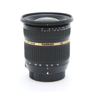 SP 10-24mm F3.5-4.5 DiII/Model B001N(ニコン用)