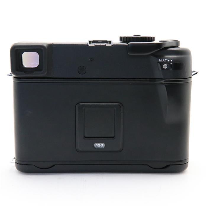 マミヤ7 II+N 80mm F4L