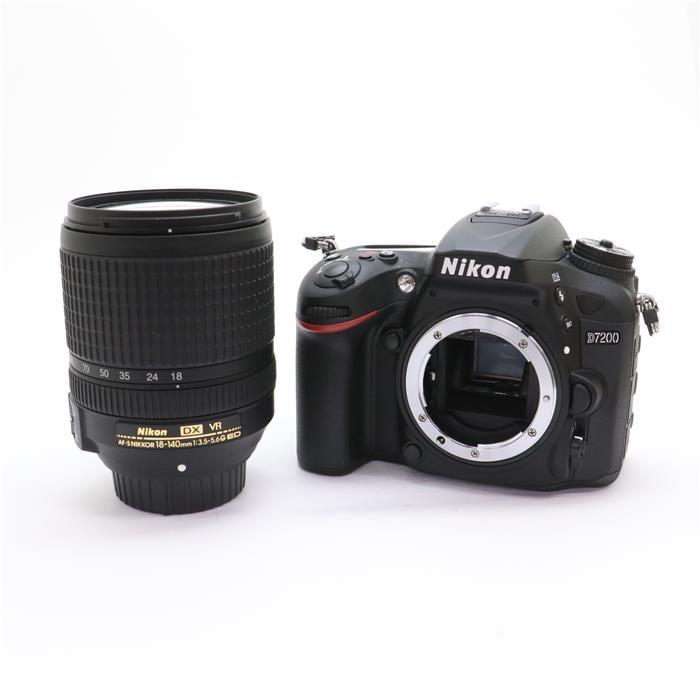 D7200 18-140 VR レンズキット