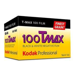 T-MAX 100 135 36枚撮り