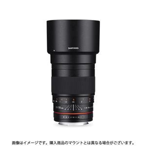 135mm F2.0 (ソニーα用)