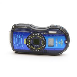 WG-4 GPS ブルー